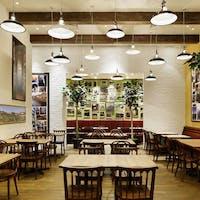 Mano-e-Mano Pizzeria&bar