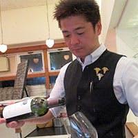 シェフ 木村 重吉( Shigeyoshi Kimura )