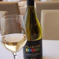 旬な食材で奏でるシェフの本格イタリアンと美味しいワインで最高のおもてなしを
