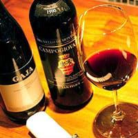 ゲストの喜びと料理をワインと日本酒で繋ぐ