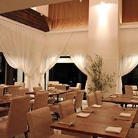リゾートに一番近いイタリアンレストラン