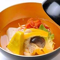 『懐石料理』『郷土料理』『家庭料理』は日本のおもてなし