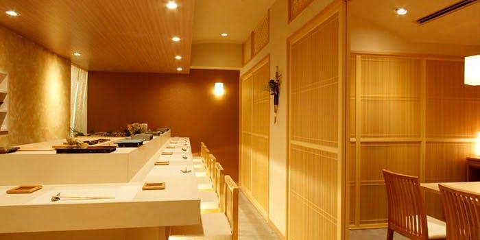 記念日におすすめのレストラン・室町 三谷屋の写真1