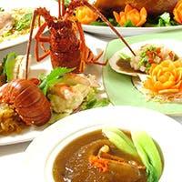 総料理長 黄 村宝 が奏でる、驚きに溢れた新本格中国料理