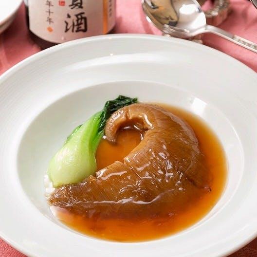 驚きに溢れた新本格中国料理