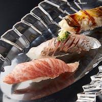 日本料理 ひのきざか/ザ・リッツ・カールトン東京