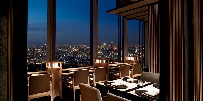 記念日におすすめのレストラン・日本料理 ひのきざかの写真1