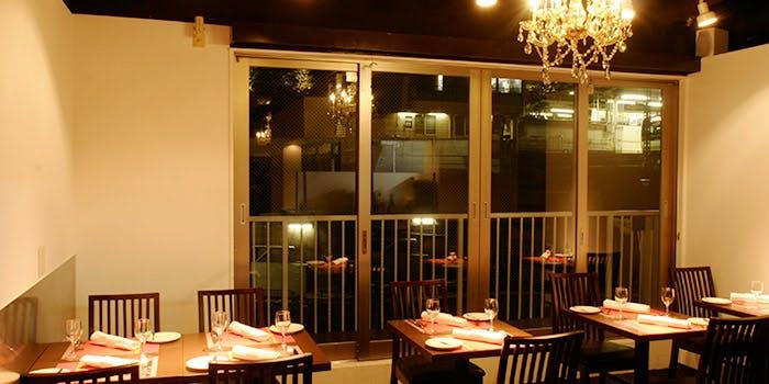 記念日におすすめのレストラン・テロワール ビストロ・ドゥ・カワバタの写真1