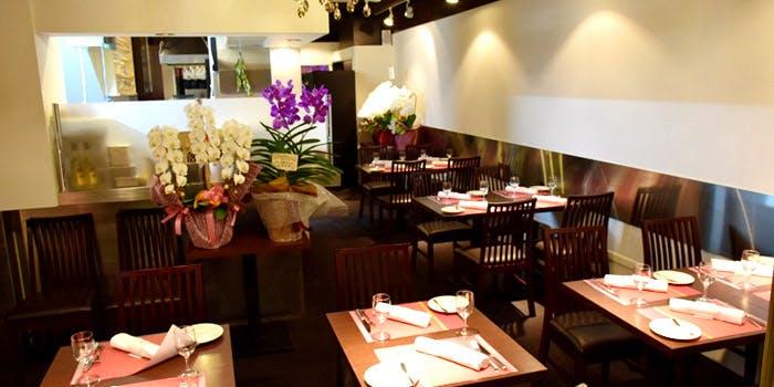 記念日におすすめのレストラン・テロワール ビストロ・ドゥ・カワバタの写真2