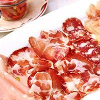 イタリア・ヴェローナで100年続く老舗イタリアンの料理を大阪で