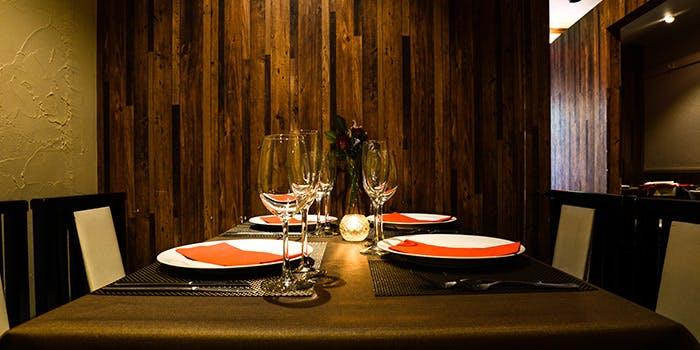 記念日におすすめのレストラン・Bistro Kojiyaの写真1