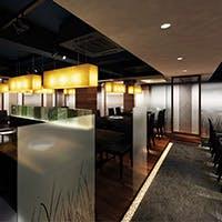 南青山・大人の雰囲気漂う高級焼肉店