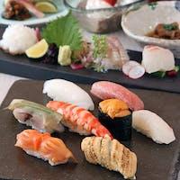 すし割烹 翁鮨/ホテル阪急インターナショナル
