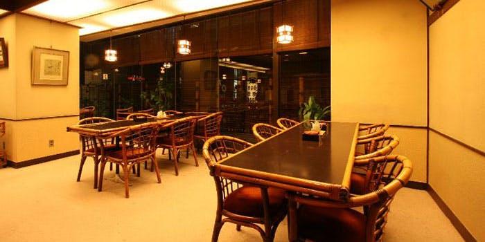 記念日におすすめのレストラン・かぐら坂 志満金の写真1