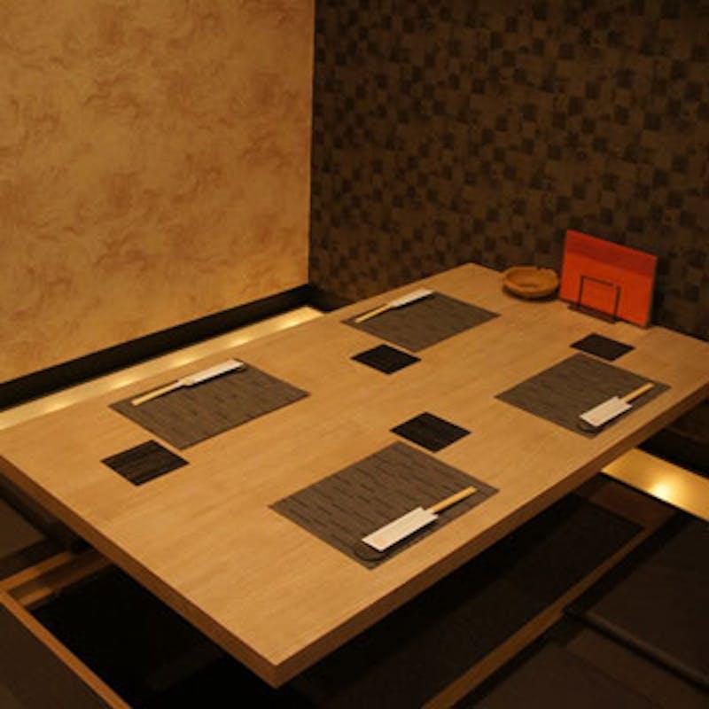 【君しま会席】先付、温物、造り盛り、八寸盛り、水菓子など全9品(2名~個室確約)