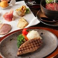 とれび庵/センチュリオンホテル上野