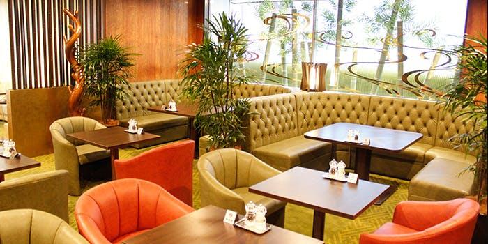 記念日におすすめのレストラン・とれび庵の写真1