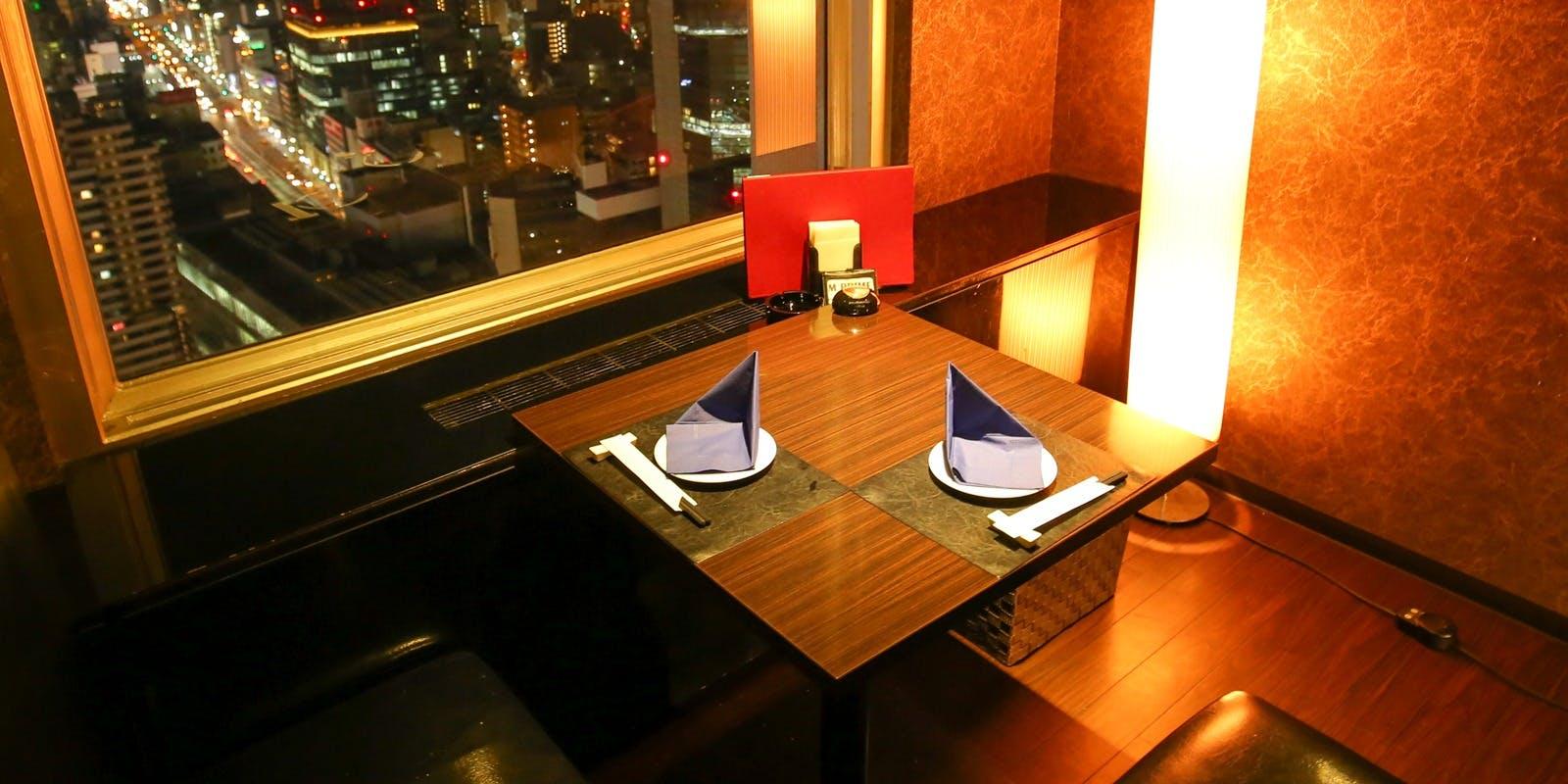 記念日におすすめのレストラン・M PRIMEの写真2