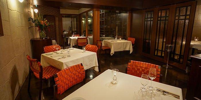 記念日におすすめのレストラン・セットセッテの写真1