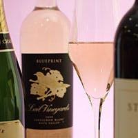 天ぷらの繊細な旨味を引き出す、見事なワインとのマリアージュ