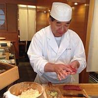 寿司の基盤を作り上げた職人・中村征夫