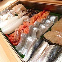 寿司の魅力を最大限に引き出し、お客様に最高のものをお届けしたい