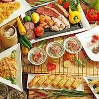 朝食、ランチ、ディナーまでお楽しみ頂けるオールディダイニングレストラン