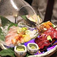 酒匠セレクトの厳選日本酒と味わう匠の実直な日本料理