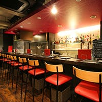 五感で楽しむ美酒美食と空間