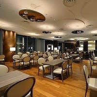 レストラン&バー テイルウィンド/ザ ロイヤルパークホテル 東京羽田
