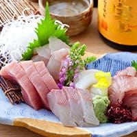 ゆったりとした空間で、本格日本料理をお気軽に