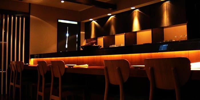 記念日におすすめのレストラン・石塀小路 豆ちゃ 渋谷の写真1