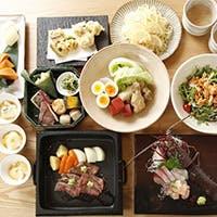 旬の食材に手間ひまをかけたちょっと贅沢な京都のおばんざい