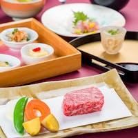 鉄板焼 石狩/ANAクラウンプラザホテル札幌26F