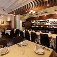 渋谷の喧騒から離れた閑静な住宅街・松涛に店を構えるイタリアンレストラン