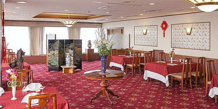 記念日におすすめのレストラン・四川料理 鳳凰 / ANAホリデイ・イン金沢スカイの写真1