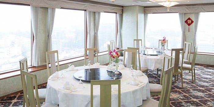 記念日におすすめのレストラン・四川料理 鳳凰 / ANAホリデイ・イン金沢スカイの写真2