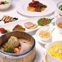 中国料理 GINZA 敦煌