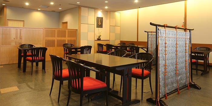 記念日におすすめのレストラン・呉竹の写真1