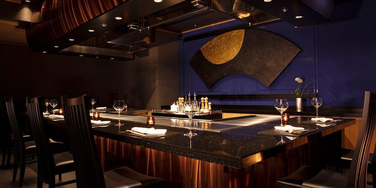 記念日におすすめのレストラン・呉竹、昇龍、天鯱/名古屋観光ホテルの写真1