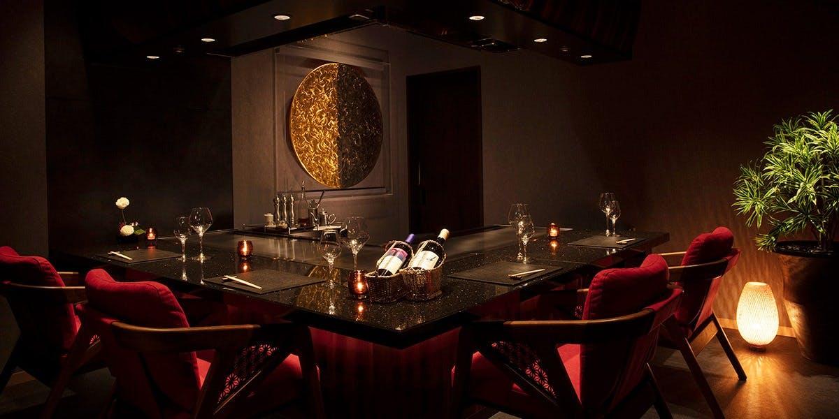 記念日におすすめのレストラン・呉竹、昇龍、天鯱/名古屋観光ホテルの写真2