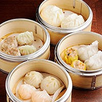 もっと気軽に中国料理の世界をお楽しみください