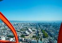 タワーテラス/京都タワーホテル