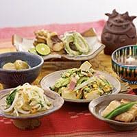 老若男女に大人気 美味しくてヘルシーな琉球料理バイキング