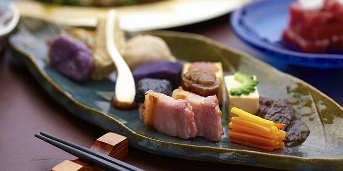 雲海 日本料理/ANAインターコンチネンタル万座ビーチリゾート