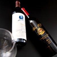 ソムリエが厳選したニューワールドワイン
