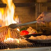 海、山、大地の恵みをじっくり焼き上げる「武藏窯」のグリル料理をご堪能ください!