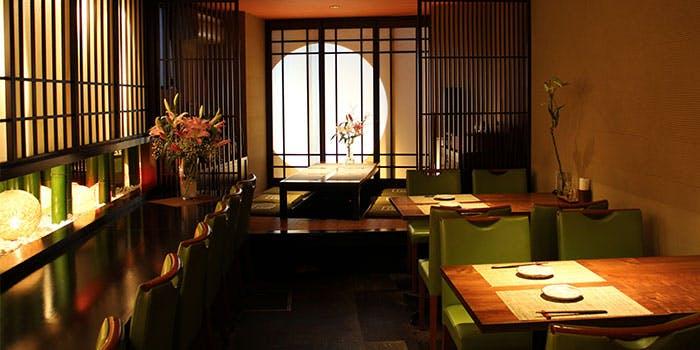 記念日におすすめのレストラン・八仙閣 杏仁坊 二子玉川店の写真1