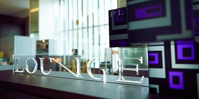 記念日におすすめのレストラン・LOUNGE PLUS/大阪マリオット都ホテル19Fの写真1
