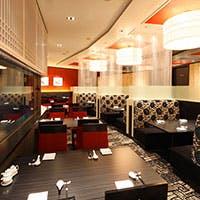 ANAクラウンプラザホテル新潟直営の中国料理店